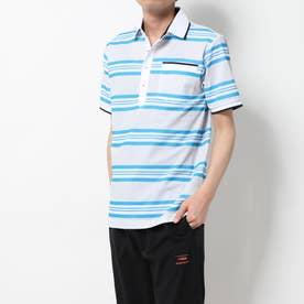 メンズ ゴルフ 半袖シャツ CR-1H1020P