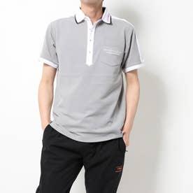 メンズ ゴルフ 半袖シャツ CR-1H1030P