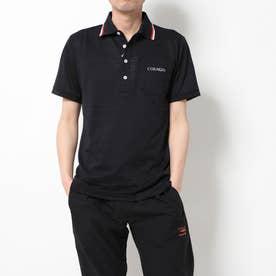 メンズ ゴルフ 半袖シャツ CR-1H1010P