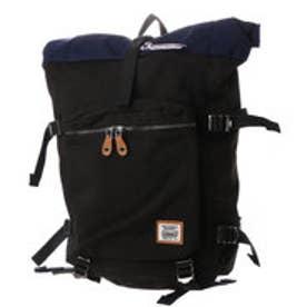トレッキング バックパック JNロールトップ(ブラック) 2000021691