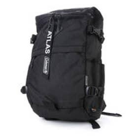 トレッキング バックパック アトラスクアドラ(ブラック) 2000021723