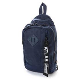 トレッキング バッグ ATLAS SLING BAG (NAVY) 2000021740