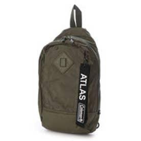 トレッキング バッグ ATLAS SLING BAG (CACTUS GREEN) 2000032994