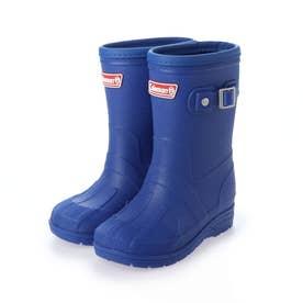 キッズ レインブーツ 長靴 913317 (ブルー)