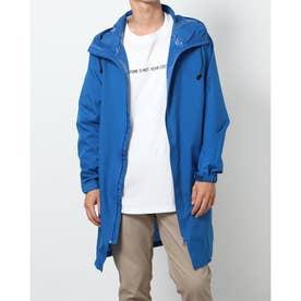 〔モノコムサ〕 レインコート(大人サイズ) (ブルー)