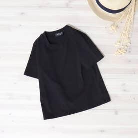 日本の伝統色(R) Tシャツ (ブラック)