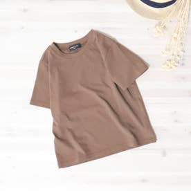 日本の伝統色(R) Tシャツ (ブラウン)