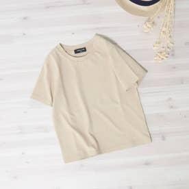 日本の伝統色(R) Tシャツ(ベージュ)