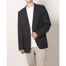《セットアップ》 ピンヘッド スーツジャケット (ブラック)