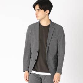 《セットアップ》TEXBRID- セットアップジャケット (グレー)