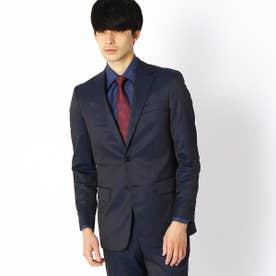 ZIGNONE ピンヘッド レギュラーモデル スーツ (ネイビー)