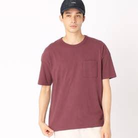 日本の伝統色(R) Tシャツ (ワイン)
