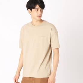 日本の伝統色(R) Tシャツ (ベージュ)