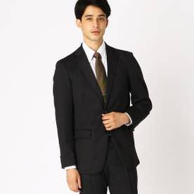 【セットアップ】 ジャージージャケット (ブラック)