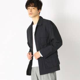 ファティーグジャケット (ブラック)
