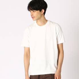ジャケットイン Tシャツ (ホワイト)