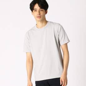 ジャケットイン Tシャツ (ライトグレー)