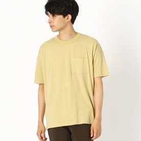 日本の伝統色(R) コラボTシャツ (イエロー)
