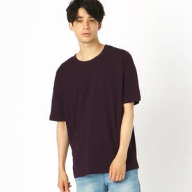 日本の伝統色(R) コラボTシャツ (パープル)
