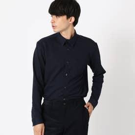 <抗菌加工> ジャージーシャツ (ネイビー)