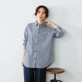 ギンガムチェックシャツ (その他)