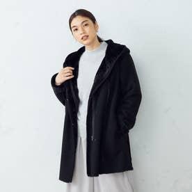 スタンドフードコート (ブラック)