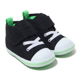 BABY ALL STAR N NEONACCENT V-1 (BLACK)