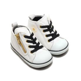 BABY ALL STAR N GOLDPOINT Z (WHITE)