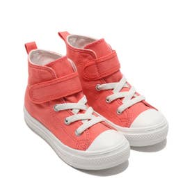 CHILD ALL STAR LIGHT V-1 HI (PINK)