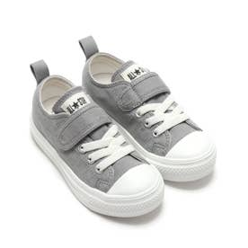 CHILD ALL STAR LIGHT V-1 OX (GRAY)
