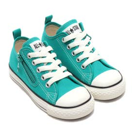 CHILD ALL STAR N PP COLORS Z OX (GREEN)