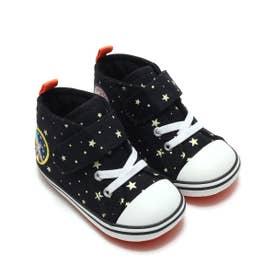 BABY ALL STAR N SPACEPATCH V-1 (BLACK)