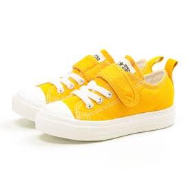 スニーカー チャイルド オールスター ライト CHILD ALL STAR LIGHT V-1 OX キッズ ジュニア 軽量 子供靴 (ゴールド)