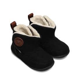 MINI BOOTS (BLACK)