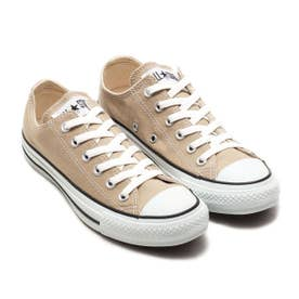 ALL STAR COLORS OX (BEIGE)