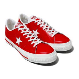 ONE STAR J (RED)