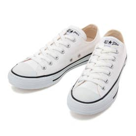 CANVAS ALL STAR COLORS OX (WHITE)