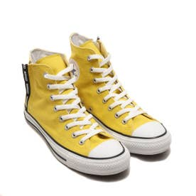 ALL STAR LOGOFLAPZIP HI (MUSTARD)
