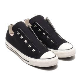 ALL STAR 100 STARSLIP OX (BLACK)