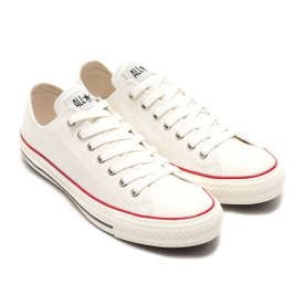 LEATHER ALL STAR US OX (WHITE)