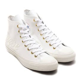 ALL STAR 100 LOGOEMBROIDERY G HI (WHITE)
