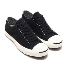 JACK PURCELL GORE-TEX SUEDE RH (BLACK)