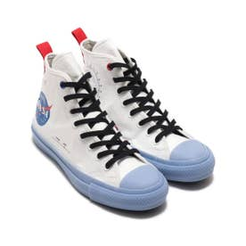 ALL STAR 100 SPACESUITS HI (WHITE)