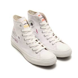 ALL STAR RIPLAYYER Ⅱ HI (WHITE)