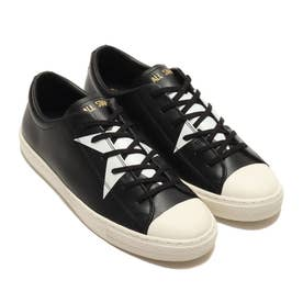 ALL STAR COUPE BS SLIP OX (BLACK)