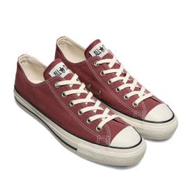 ALL STAR PET-CANVAS OX (BROWN)
