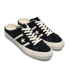 STAR&BARS CLOGS (BLACK)