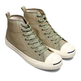 JACK PURCELL MILITARY RH MID (OLIVE)