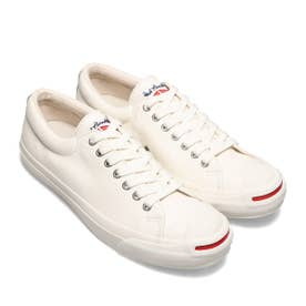 JACK PURCELL CL LEATHER RH (WHITE)