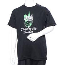 ジュニア バスケットボール 半袖Tシャツ 9S ジュニアプリントTシャツ CB491302